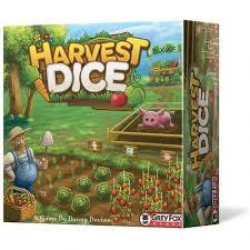 Resultado de imagen de harvest dice