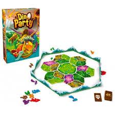 Comprar DINO PARTY Barato
