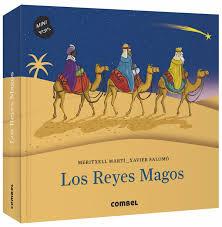 Los Reyes Magos: Combel Editorial