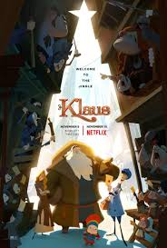 Klaus (2019) - Filmaffinity