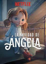 La Navidad de Ángela - 2017 - Crítica | Reparto | Sinopsis | Premios -  Decine21