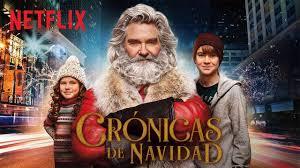 Crónicas de Navidad | Tráiler VOS en ESPAÑOL | Netflix España - YouTube