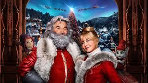 Las crónicas de Navidad: Parte dos | Sitio oficial de Netflix
