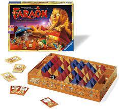 Ravensburger- Juego Faraón (26718): Amazon.es: Juguetes y juegos