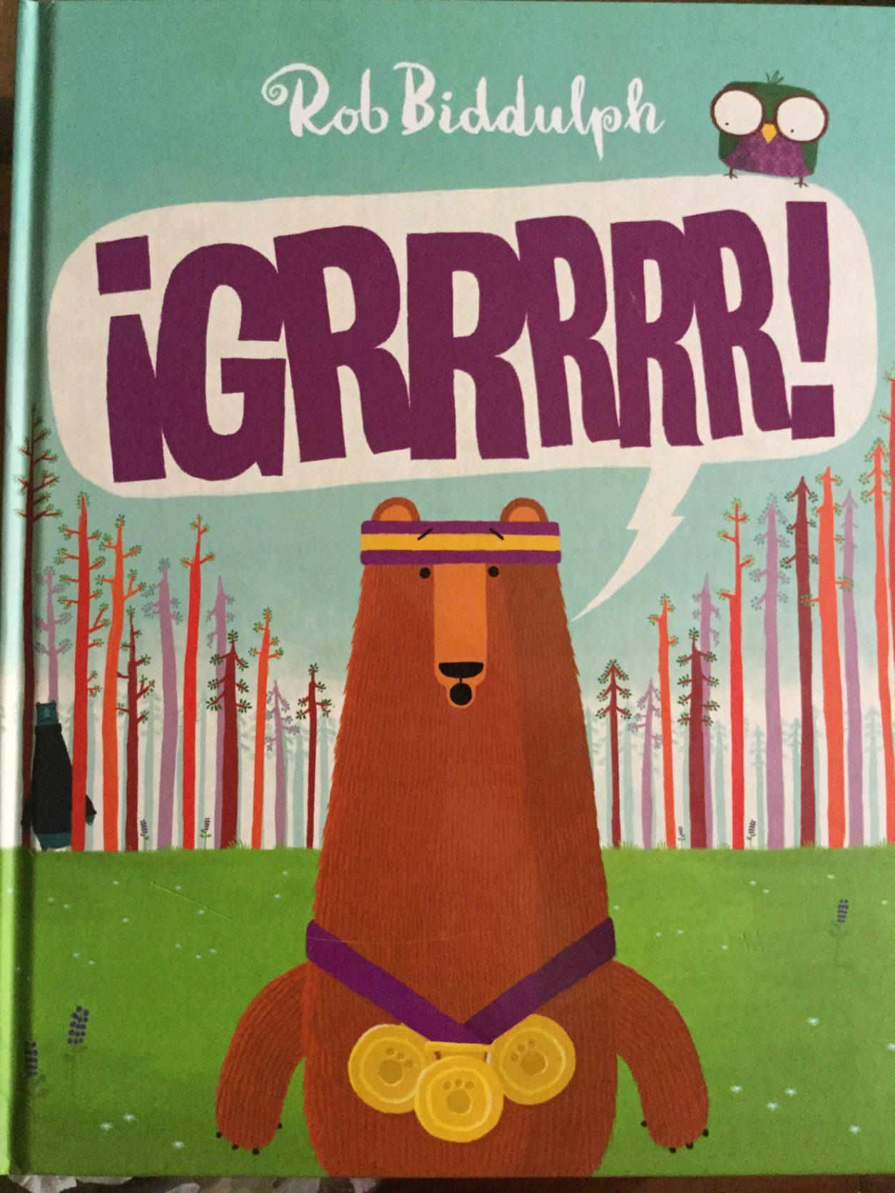 Madres Desterradas Libros Niños Grrr