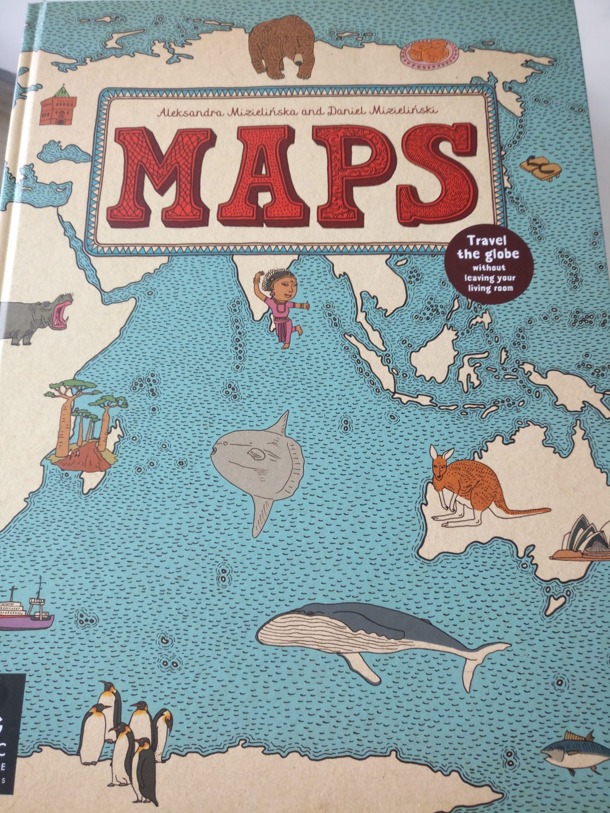Madres Desterradas Libro Infantil Ilustración Maps Mapas
