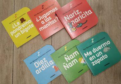 Madres Desterradas Libros Infantiles la Cereza Coleccion