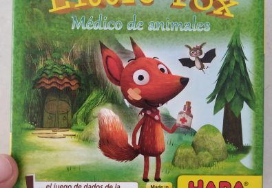 Madres Desterradas Libro Little Fox
